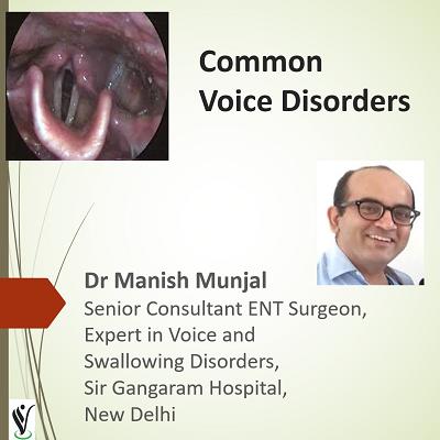 Voice Problems