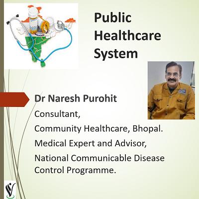 Public Healthcare